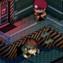 Low-poly Pixelart Metal Gear 2 Solid Snake Fan Art