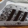 Custom Adidas Superstar By Gabri Max