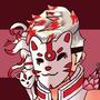 Super Spell Heroes Kitsune Thoben