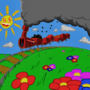 JoyTown Express by pvt-blasto