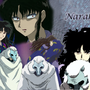 Naraku's Influence by SatoshiX