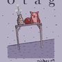 Lil Cat by migbez