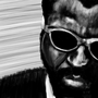 Thelonious Monk by J-qb