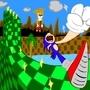 That Crazy Hedgehog by pvt-blasto