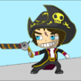 Pirate Ghurt by Robeli