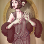Flapper by ghlow