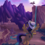 Daring Do and the land of the Alicorns by LordValtasar