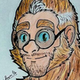 Mr. Bigfoot with Glasses