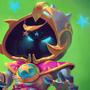 Legendary Cosmic Zenron