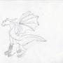 Random Wingaling dragon
