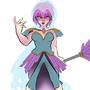 SuperSpell Heroes-Jane WIP