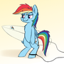 Surfer Dash
