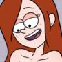 Wendy: Gravity Falls