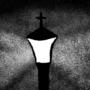 Between the Doors - Lamp