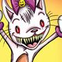 Idolatry- The Happy Kawaii Cat