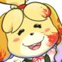 Isabelle, Fetch!