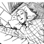 One Puch Man manga page challenge by DahMagicMan