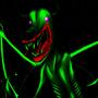 Neon Jersey Devil