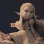 Little Princess - Sculpt