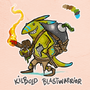 Kilbold Blastwarrior