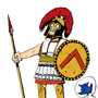 Victorious Spartan