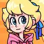 Royalty Hoodies (Peach, Rosalina, Zelda)