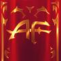 Commission: 'AF Project' Logo Design