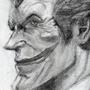 The Joker Sketch