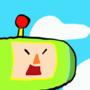 katamari (animated)