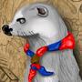 Doorspeelse Otter