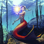 Mermaid Chun Li