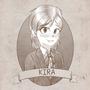 Kira - Portrait I