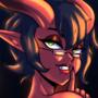 Demon milf