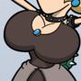 Derpy Bowsette
