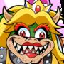 Pretty Koopa Princess