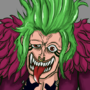 Bartolomeo the Cannibal