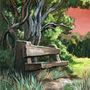 Bench (Pocket Park)