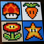 Lego Mario Power Ups