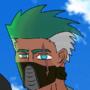Jace ( Steampunk Hero ) OC