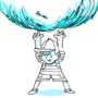 ness spirit bomb