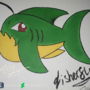 Fishy by Fisherfly