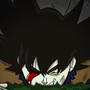 Zombie Son Goku