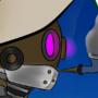 Gal ( Steampunk Hero ) OC