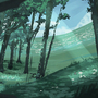 Concept art : forest
