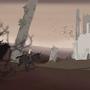 Concept art : death valley
