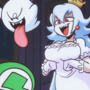 SuperCrown - Booette