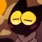 halloween google cat