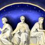 The Three Parcae