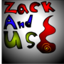 Zack and Us LOGO by UmbreonUniverse