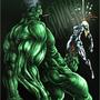 Hulk Smashes by corsetfetish